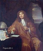Anton van Leewenhoek